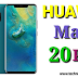 Huawei mate 20 pro | Three camera smartphone in India | prise & specifications