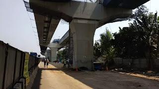 Tol Layang Cikampek Kejar Target Selesai September 2019
