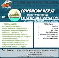 Lowongan Kerja di PT. Transporindo Agung Sejahtera Surabaya Juni 2020
