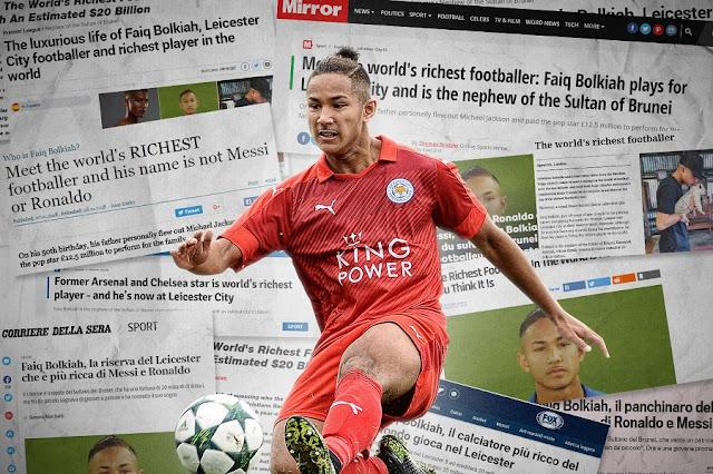 Il calciatore più ricco del mondo viene trasferito in Portogallo