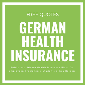 Health Insurance for Germany