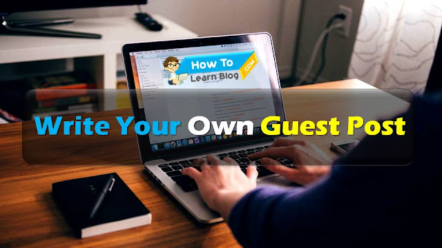 Write and share guest post on our blog. Get free do-follow backlinks. High quality post submission. Write post on any topics. How to write free guest post.