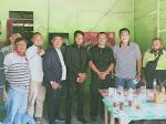 PT. Gandaerah Hendana, menanam sawit diatas tanah masyarakat Kerumutan