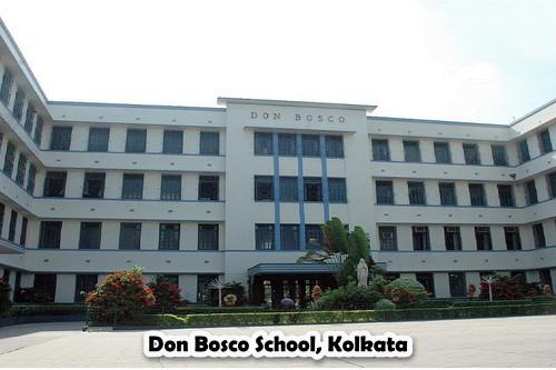 Don Bosco School, Kolkata