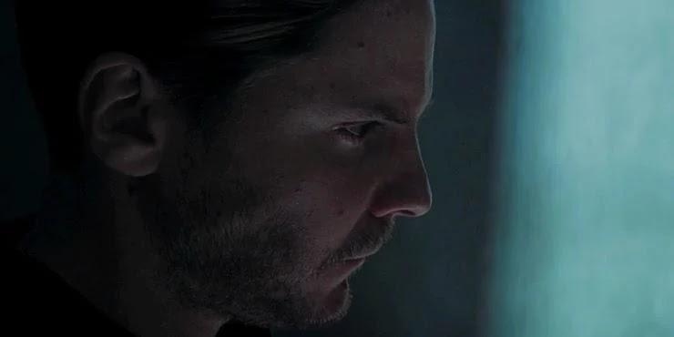 «Сокол и Зимний Солдат» (2021) - все отсылки и пасхалки в сериале Marvel. Спойлеры! - 32