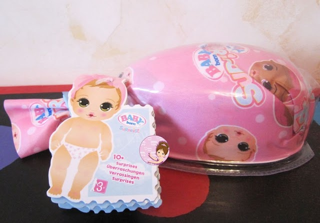 Baby Born Surprise Collectibles: New Baby Dolls to Cuddle