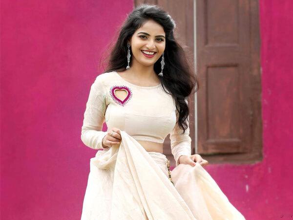 Trending Telugu Film Celebrities 21