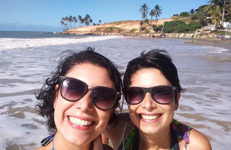 Fortaleza - Praia de Lagoinha, Ceará