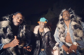 New Video: New Money Twinz – Get It