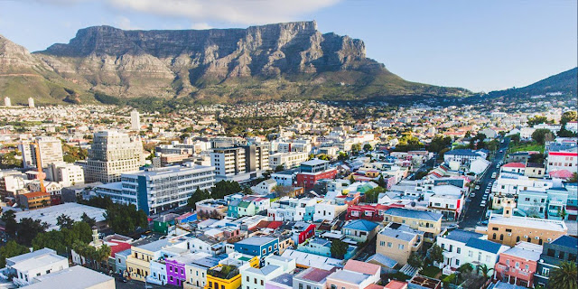 @Uber_RSA Driver-Partners Shares the Most Popular Destinations in #CapeTown and #Joburg