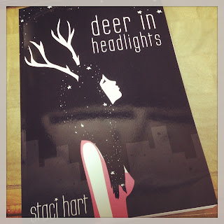 Review ~ Deer in Headlights by Staci Hart
