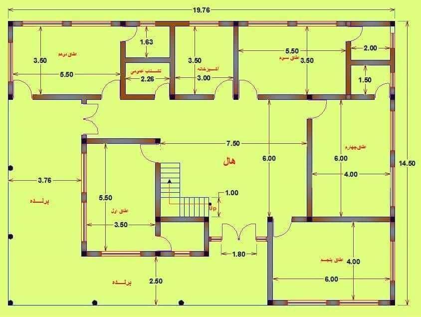 35 Plans De Maison Unique Site Specialise Dans L Ingenierie Civile L Architecture