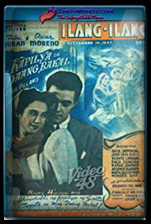 Ang Kapilya sa Daangbakal (1947)