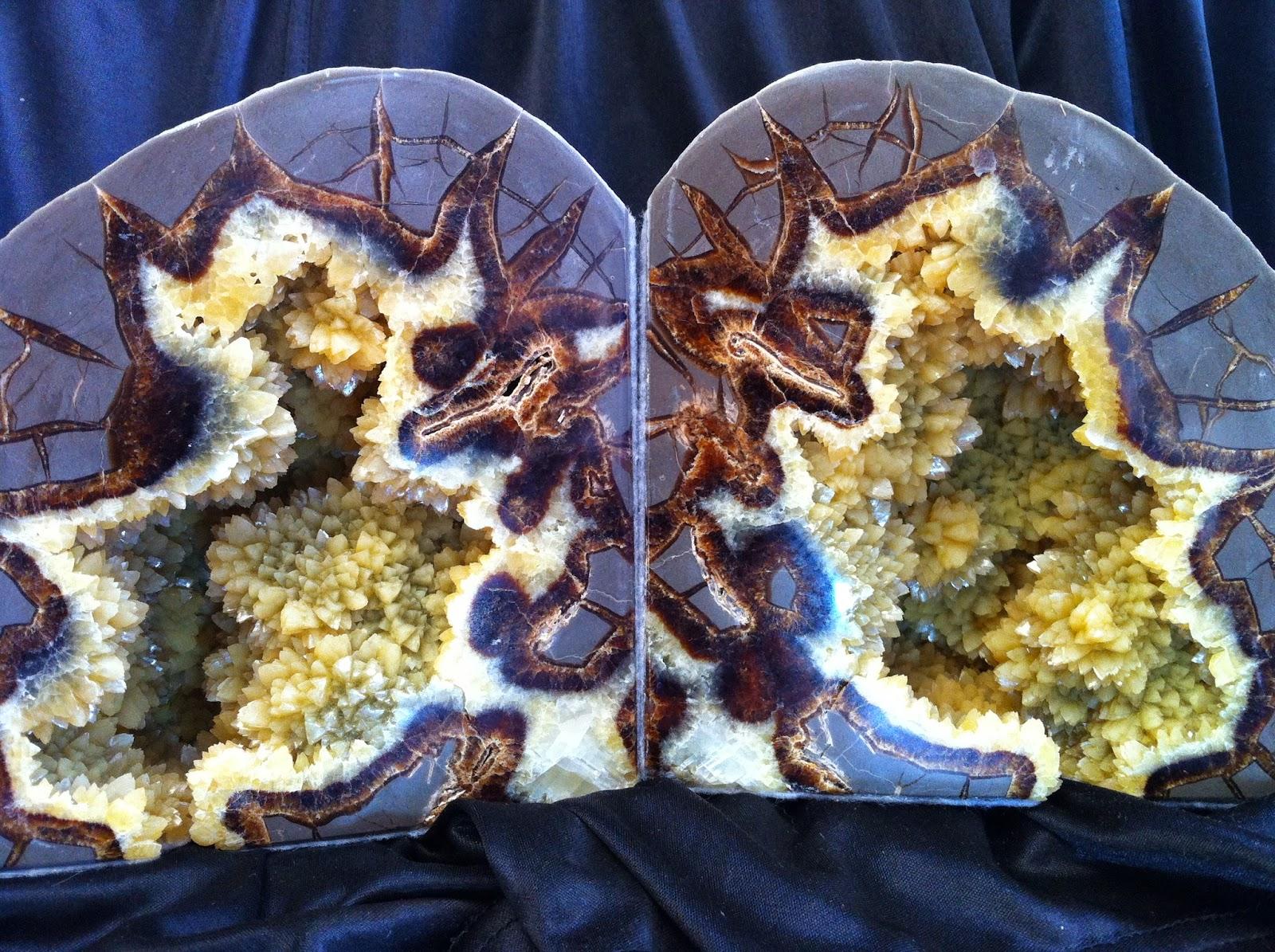 Geodes (Non-Keokuk) | Bill's Rockhound Blog