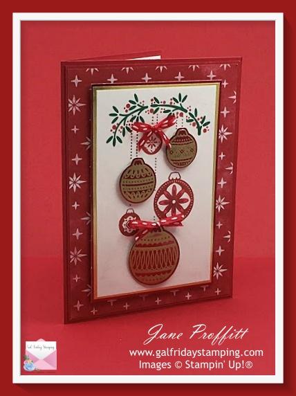 Stampin' Up! Ornamental Envelopes Bundle