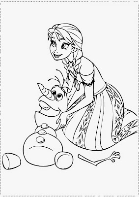 disney frozen halloween coloring pages | Cute Halloween Coloring Pages Printable – Colorings.net