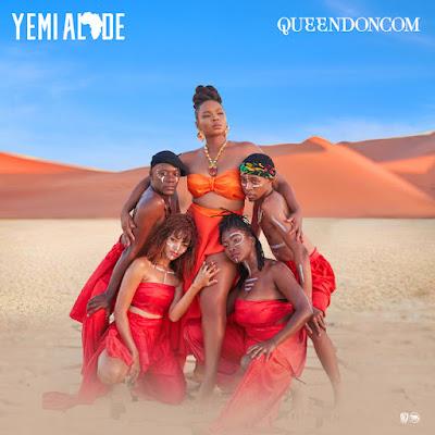 Yemi Alade - Ella  [Download]