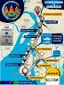 How to reach Diamond harbour to GangaSagar? Bus & Train Road Map