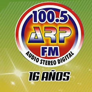 Radio ARP 100.5 FM Paraguay