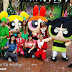 POW Holidays! The Powerpuff Girls and Ben 10 In Sunway Lost World of Tambun Malaysia
