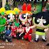 POW Holidays! The Powerpuff Girls and Ben 10 In Sunway Lost World of Tambun Malaysia