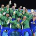 Παγκόσμιοι Παράκτιοι Αγώνες :Στην κορυφή Βραζιλία και Δανία