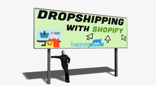 shopify-dropshipping-ড্রপশিপিং