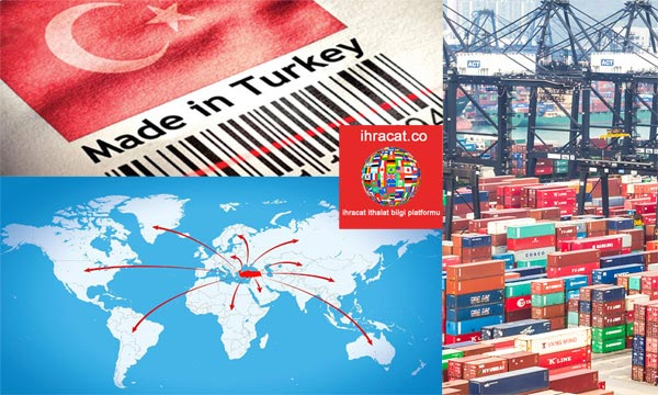 turkey foreign trade