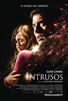 Intrusos/ Intruders