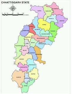 Chhattisgarh State - https://cgsanket.blogspot.com