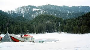 Places To Visit In Dalhousie