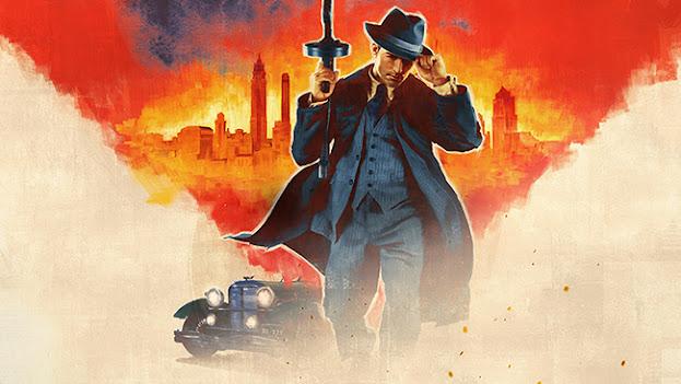 Mafia: Bande-annonce de l'édition définitive