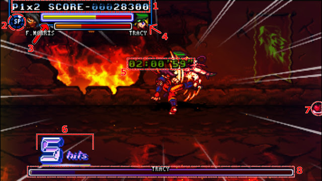 Fight'N Rage - PC Full - [Multi2] - Captura 3