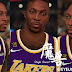 Dwight Howard Cyberface, Hair And Body Model By LAL-James [FOR 2K21]