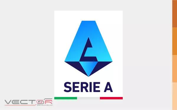 Serie A (2021) Logo - Download Vector File AI (Adobe Illustrator)