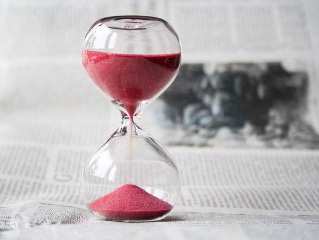 Tentang Waktu
