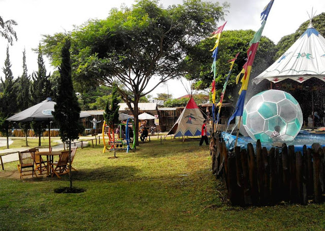 De Ranch - Tempat Wisata di Lembang