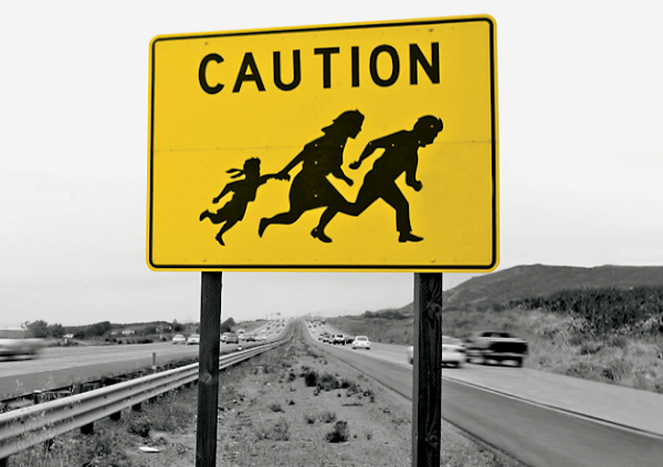 Almost All Aliens: Immigration, Race, and Colonialism - Official Website - BenjaminMadeira