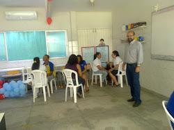 Workshop: Desenvolvimento de Competências e Habilidades Comportamentais