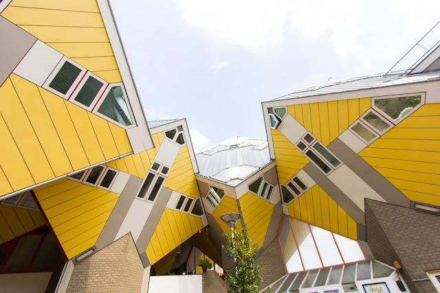 Unsur-unsur Desain dalam Arsitektur