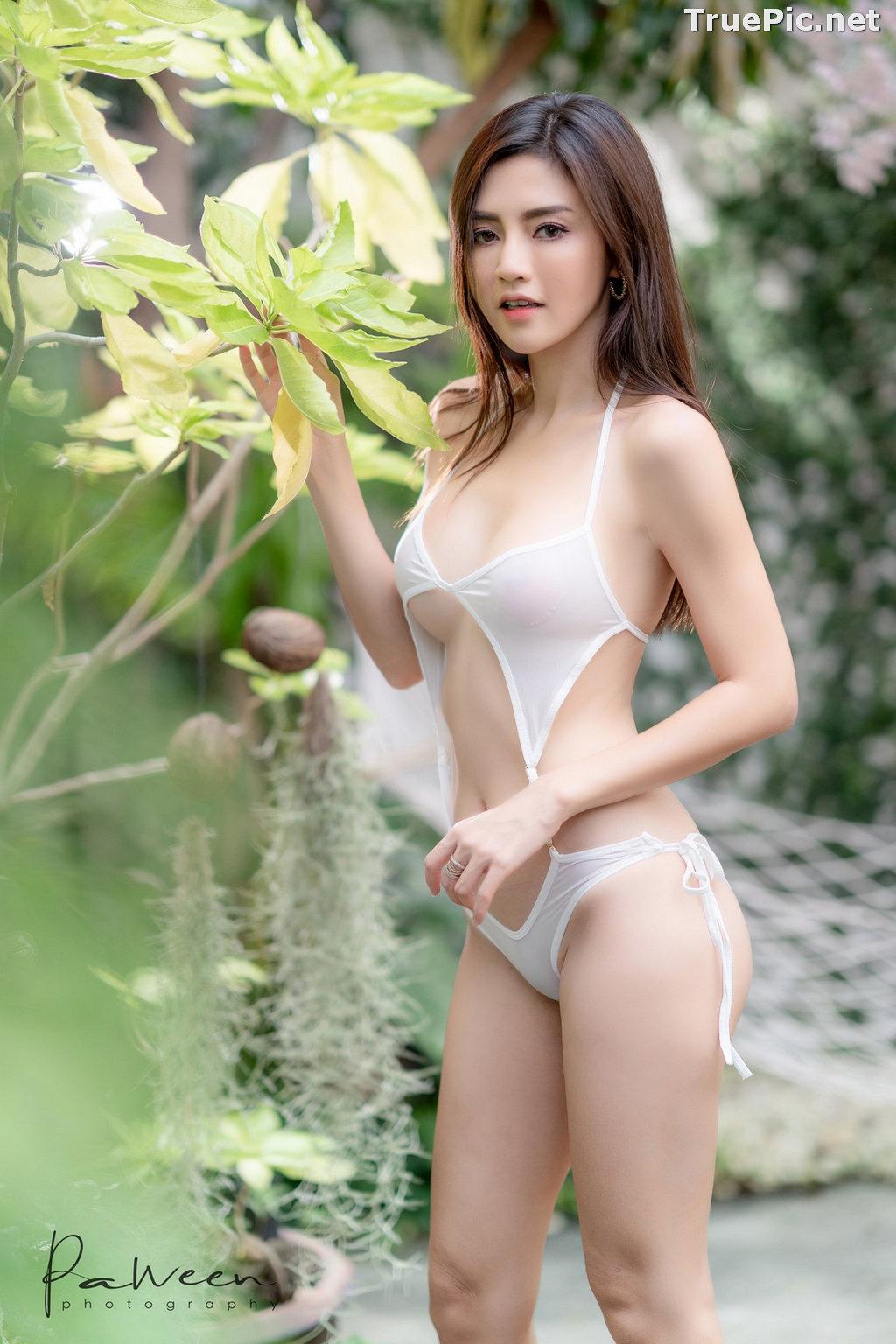 Image Thailand Model - Ladapa Ratchataamonchot - Sexy Garden - TruePic.net - Picture-9