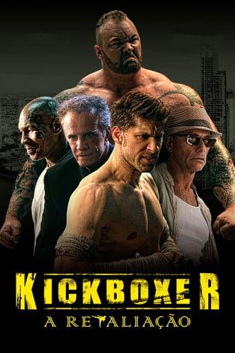Kickboxer: A Retaliação (2018) Download