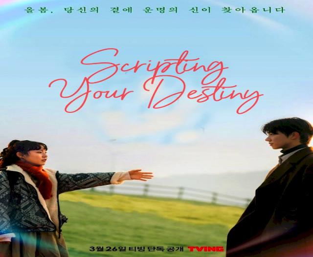 Scripting Your Destiny Season1 Download mp4.