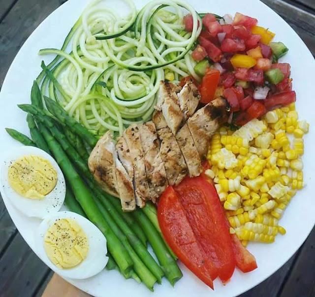 Dietas para adelgazar caseras peruanas