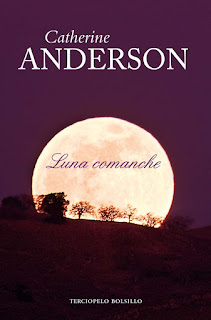 Luna comanche 1, Catherine Anderson