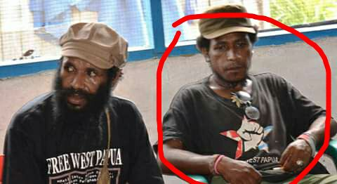 Wene Bahabol Ditahan dalam Pembongkaran Kantor ULMWP di West Papua