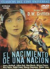 El nacimiento de una nación (1915) Descargar y ver Online Gratis