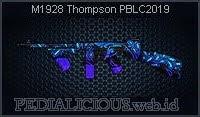 M1928 Thompson PBLC2019