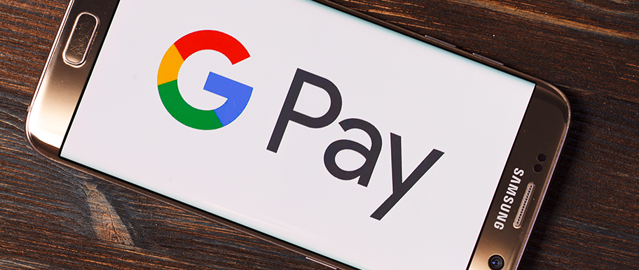 Google Pay Rewareds