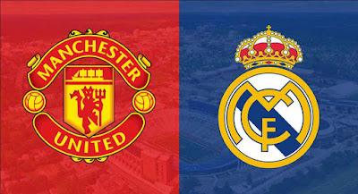 Persahabatan Manchester United dan Real Madrid.jpg